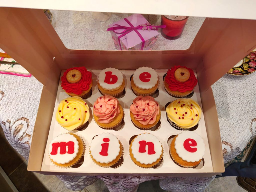 Cupcakes to Take Away